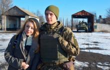 Тина Кароль поехала в Станицу Луганскую и восхитила всю Украину - появились кадры