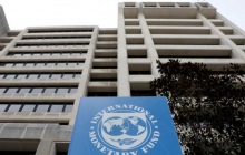 Украина готова принять очередной транш от МВФ на их условиях