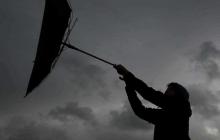 """Прогноз погоды: в Украине """"битва"""" циклона Franz и антициклона Gabi - синоптики озвучили, ждать ли тепла"""
