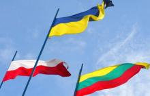 Беларусь может присоединиться к союзу Украины, Литвы и Польши - Люблинскому треугольнику