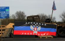 """""""Ранее я был горд за """"ДНР"""", а сейчас..."""" - в Сети показали """"прозрение"""" жителя оккупированного Донбасса"""