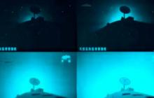 НЛО сокрушил китайский аппарат ʺТяньгун-2ʺ: власти не хотят признаваться в очевидном