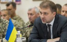Когда ВСУ начнут отвод войск на Донбассе: глава Минобороны Загороднюк сделал важное заявление