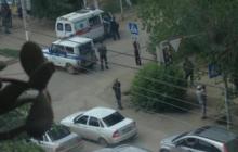 Силовикам в Актобе удалось заблокировать нескольких исламистов. Трое преступников ликвидированы