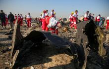 Крушение лайнера в Иране: как освещали события канадские СМИ - детали