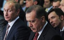 Путин с Асадом за спиной Эрдогана договорились с курдами: под Африном уже заметили военную полицию РФ