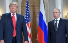 """У Трампа выдвинули Кремлю условие по ядерной сделке СНВ-III: """"Полная заморозка"""""""