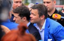 Местные выборы в Украине - в команде Зеленского крупный скандал