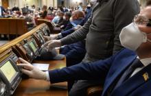 """Рада согласилась голосовать за """"антиколомойский"""" законопроект, детали"""
