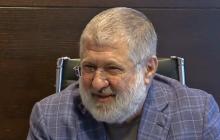Коломойский вновь выступил со скандальным предложением по Донбассу