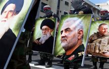 Глава пресс-службы КСИР Ирана разрыдался, узнав о гибели своего командира, - видео