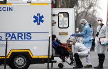 Франция догоняет Китай и Италию по COVID-19 - за сутки тысячи зараженных и сотни умерших