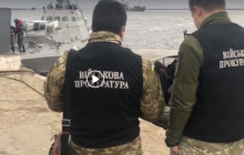 """Силовики Путина заявили, что Украина сама """"угробила"""" катера, а Россия """"ни при чем"""""""