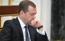 В России творится что-то непонятное: длительное отсутствие Медведева  может создать Кремлю крупные проблемы