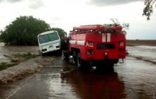 На Одесчине из-за непогоды есть первая смерть: регион охватил погодный апокалипсис - фото