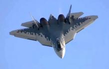 """Российский летчик-испытатель о крушении Су-57: """"В этом нет ничего страшного"""""""