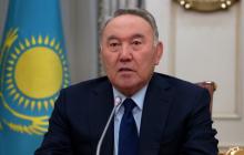 """Назарбаев готовит встречу Путина и Зеленского в Казахстане: """"Я уже получил согласие на тет-а-тет"""""""