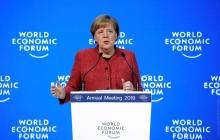 Меркель сделала заявление по замене российского газа