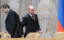 """Путин """"подарил"""" Зеленскому на день рождения отставку Суркова - """"устранен"""" главный противник возвращения Донбасса"""