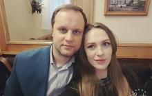 """Голый зад жены Губарева настолько возбудил """"прокуратуру ЛНР"""", что там возбудили против """"Миротворца"""" уголовное дело"""