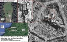Россия усилила ядерную угрозу в Калининградской области - фотоподтверждение