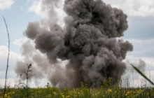 На Донбассе от взрыва российской мины много скончавшихся детей: ситуация в Горловке, Донецке и Луганске в хронике онлайн