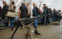 """В """"ДНР"""" и """"ЛНР"""" отменили повышение зарплат и пенсий: жители не могут прийти в себя от новой подлости """"властей"""""""
