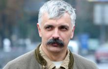 Корчинский одним предложением вывел из себя Скабееву и заставил Поклонскую забыть русскую речь