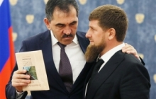 """Конституционный суд РФ поставил точку в """"земельном конфликте"""" между Чечней и Ингушетией"""