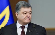 """Порошенко подвел итоги военного положения в Украине: """"Мы максимально укрепились"""""""