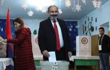Выборы в Армении завершились победой Пашиняна и крупным проигрышем для России – подробности