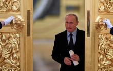"""Астролог назвал самый опасный для Путина год: """"Фарт закончился. Есть пророчество..."""""""