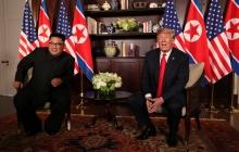 Безопасность превыше всего: оценка встречи с Трампом лидера КНДР