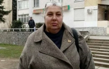 Активистка в оккупированном Крыму на суде потребовала переводчика на украинский язык - подробности дела Ларисы Китайской