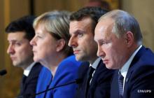 Путин доволен встречей с Зеленским: в РФ неожиданно высказались об итогах саммита