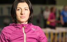 Серебрянную медаль Чемпионата мира, которую забрали у российской легкоатлетки Соболевой, триумфально вручили украинке Ирине Лищинской