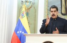 Победа Джо Байдена на выборах президента США - диктатор Венесуэлы отреагировал