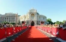 """Борьба за """"Золотых Дюков"""" началась: в Одессе стартовал 7-й международный кинофестиваль"""