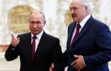 """Эйдман о таинственных переговорах Лукашенко в СИЗО: """"Путин послал договариваться"""""""
