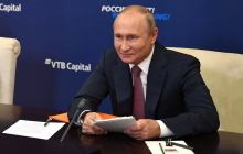 Кремль отреагировал на публикации в СМИ о здоровье Путина – заявление Пескова