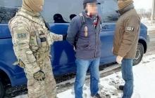 """В Украине арестовали """"джихадиста"""": СБУ в Одессе задержала узбека, за которым """"охотились"""" Interpol и Europol"""