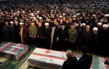 Похороны Сулеймани в Иране: несколько миллионов человек готовы мстить США
