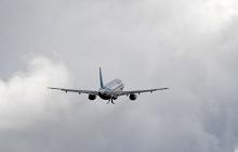 В Крыму угрожали взорвать пассажирский самолет, летевший из Казани в Симферополь