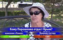 Видео из Крыма поразило соцсети: крымчане рассказали, что происходит на полуострове после прихода России