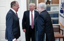 О чем договорились Трамп и Лавров: СМИ узнали все секреты важной встречи