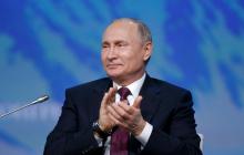 """""""С вероятностью 99%"""" Путин не будет баллотироваться в 2024-м - советник Юмашев раскрыл секрет"""