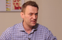 Навальный пообещал вернуть Крым Украине при одном условии