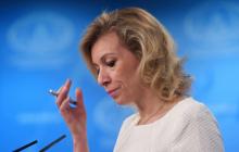 """Захарова обсмеяла Вучича за визит к Трампу – у президента Сербии ответили: """"Пусть Вам будет стыдно"""""""