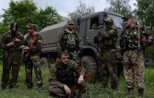 Ходаковский рассказал как он и его бандиты грабили и убивали дончан ради машин (ВИДЕО)
