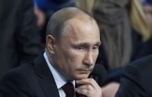 Путин, тебе пора, оставь Россию в покое! Россияне не хотят переизбрания Путина на еще один срок - Сотник опубликовал интересный опрос среди москвичей